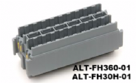 ALT-FH360-01 <BR>MINI BLADE FUSE BOX <BR> ACCEPTS 20 FUSES